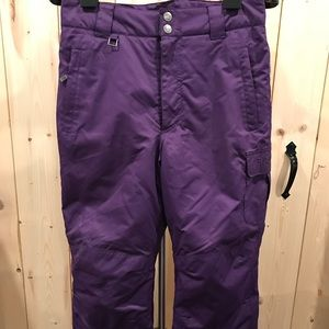 Firefly Snowpants, BARELY USED😄